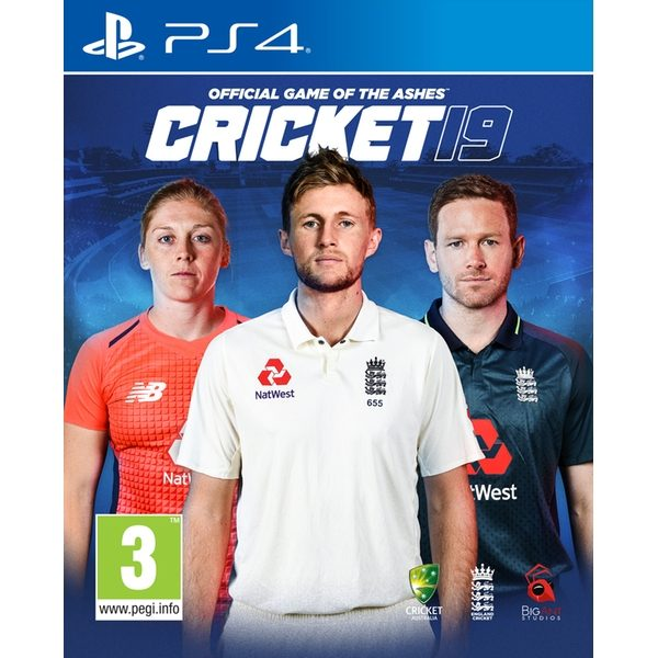 pc-and-video-games-games-ps4-cricket-19-the-official-of-the-ashes