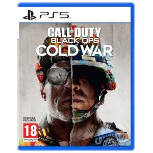 Ps5 game call of duty black ops coldwar in pakistan